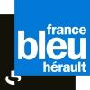 Logo France Bleu Hérault