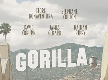 Compétition  Gorilla
