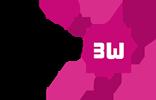 Logo Objectif 3W