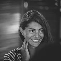 Photo de Caterina Murino